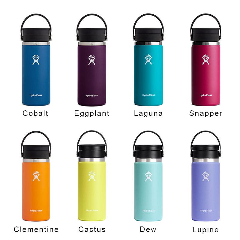ハイドロフラスク/Hydro Flask 16 oz Flex Sip ステンレスボトル(473ml)