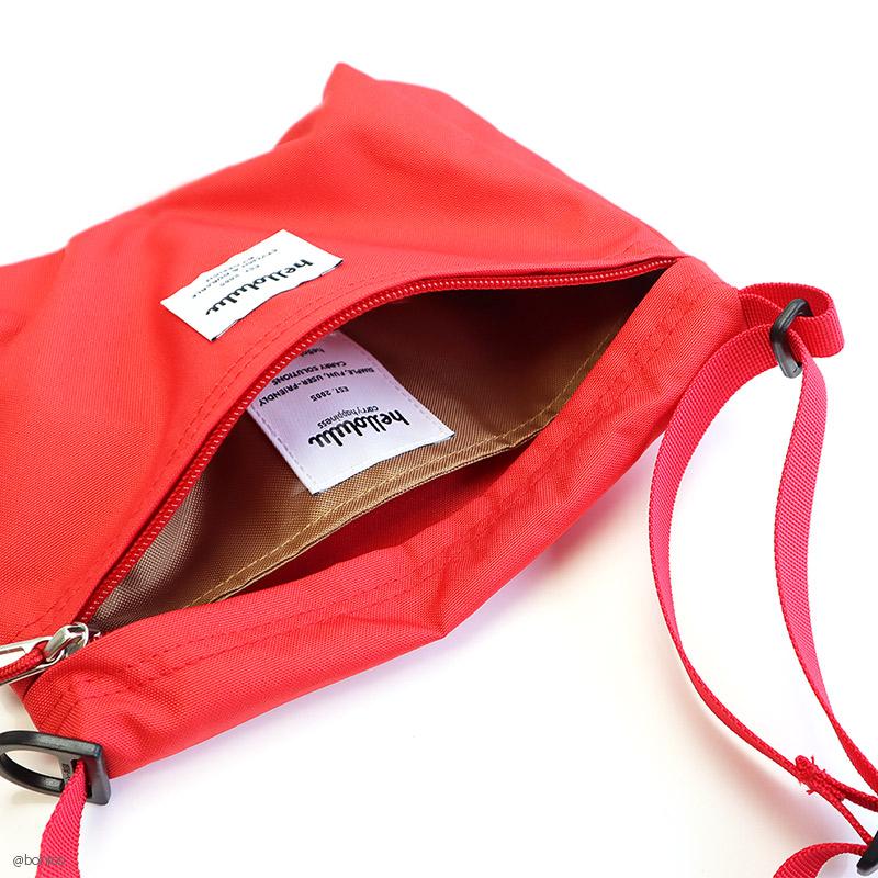 【50%OFF】ハロルル/Hellolulu MINI CANA(ミニカナ)コンパクトショルダーバッグ for KIDS【返品・交換不可】