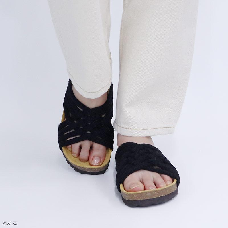 【2020春夏新作】アルコペディコ サルーテライン INTRE(イントレ)軽量・快適サンダル