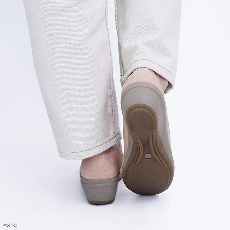 【2020春夏新作】アルコペディコ L'ライン DRESS FLAMINGO(ドレスフラミンゴ)コンフォート軽量パンプス