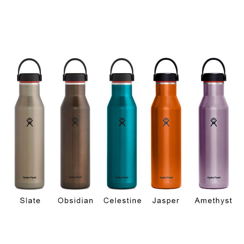 ハイドロフラスク/Hydro Flask TRAIL SERIES 21 oz Lightweight Standard Mouth ステンレスボトル(621ml)