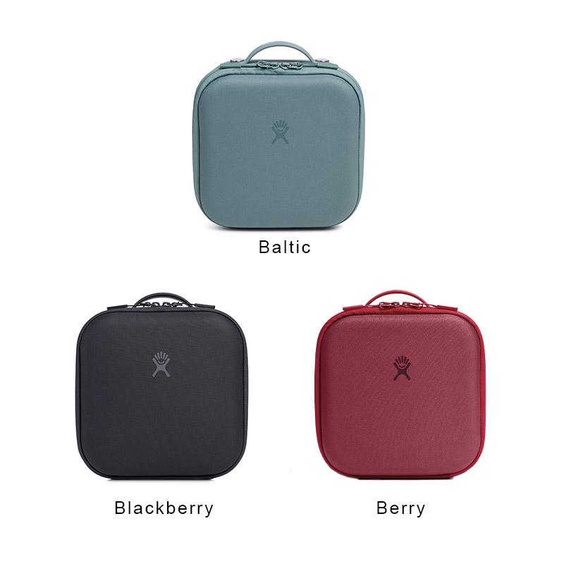 ハイドロフラスク/Hydro Flask Insulated Lunch Box Small インサレーテッドランチボックススモール