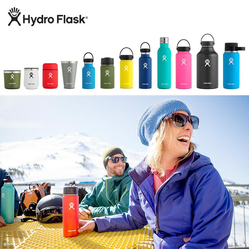 ハイドロフラスク/Hydro Flask Skyline 21oz Standard Mouth ステンレスボトル(621ml)