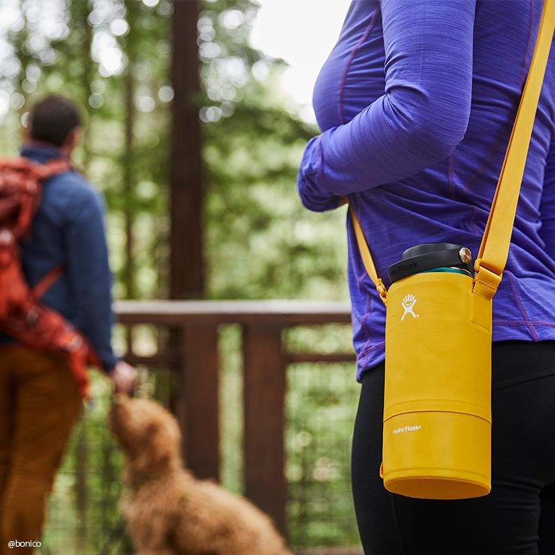 ハイドロフラスク/Hydro Flask Bottle Sling Large ラージボトルホルダー