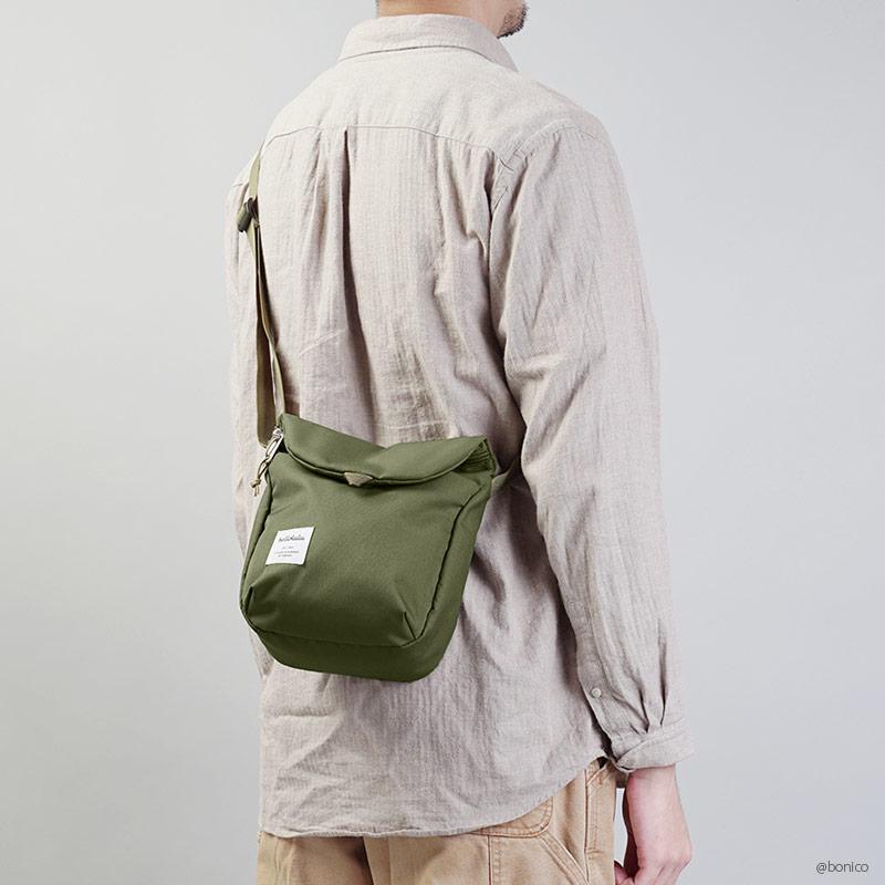 ハロルル/Hellolulu DESI(デシ)スリングバッグ/ミニショルダーバッグ