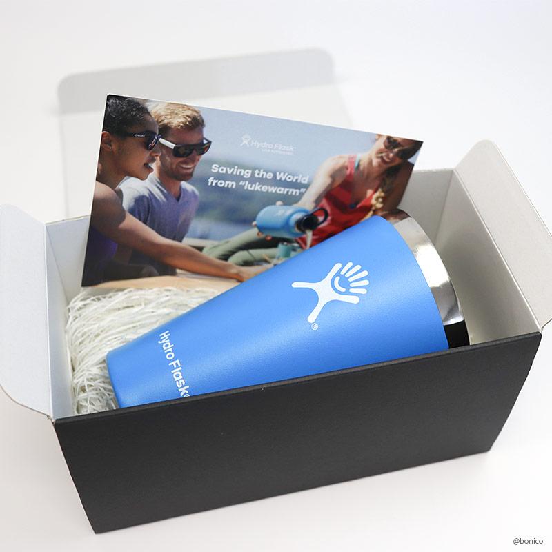 ハイドロフラスク/Hydro Flask  タンブラー専用ギフトボックス
