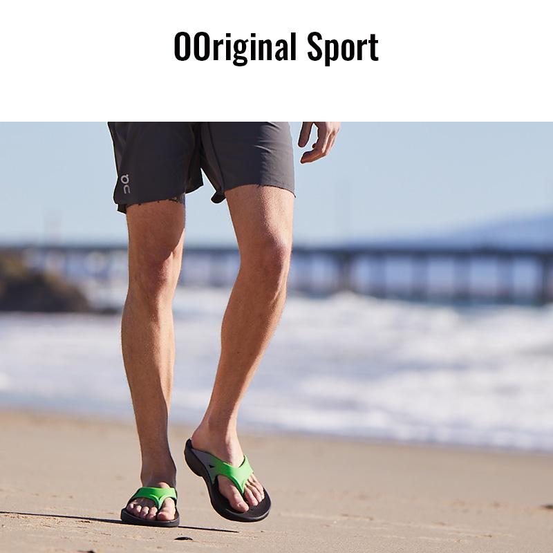 ウーフォス/OOFOS OOriginal Sport(ウーオリジナルスポーツ) リカバリーサンダル