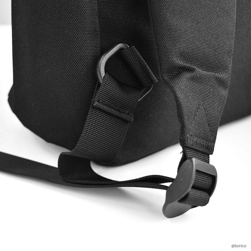 ハロルル/Hellolulu TATE(テイト) PC収納付2WAYバックパック
