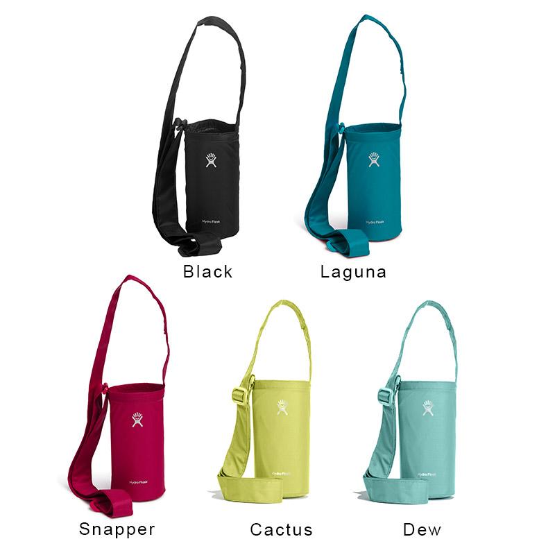 ハイドロフラスク/Hydro Flask Packable Bottle Sling L パッカブルボトルホルダー