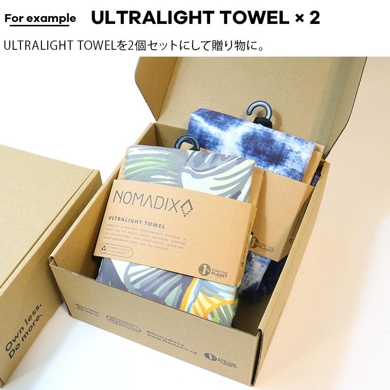 ノマディックス/NOMADIX GIFT BOX ノマディックス ギフトボックス