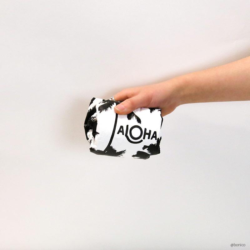アロハコレクション/Aloha Collection Transfer Mini Duffle ミニダッフルバッグ