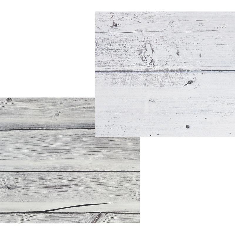 ボンネイル ジェルネイル 撮影 チップ インスタ サロン 素材 ディスプレイ フォト@Bonnail 2WAYデザインフォトシート #07 ホワイトウッド×グレイッシュウッド _865595-1-7