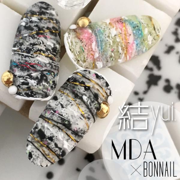 Bonnail x mda 結 yui _a0493