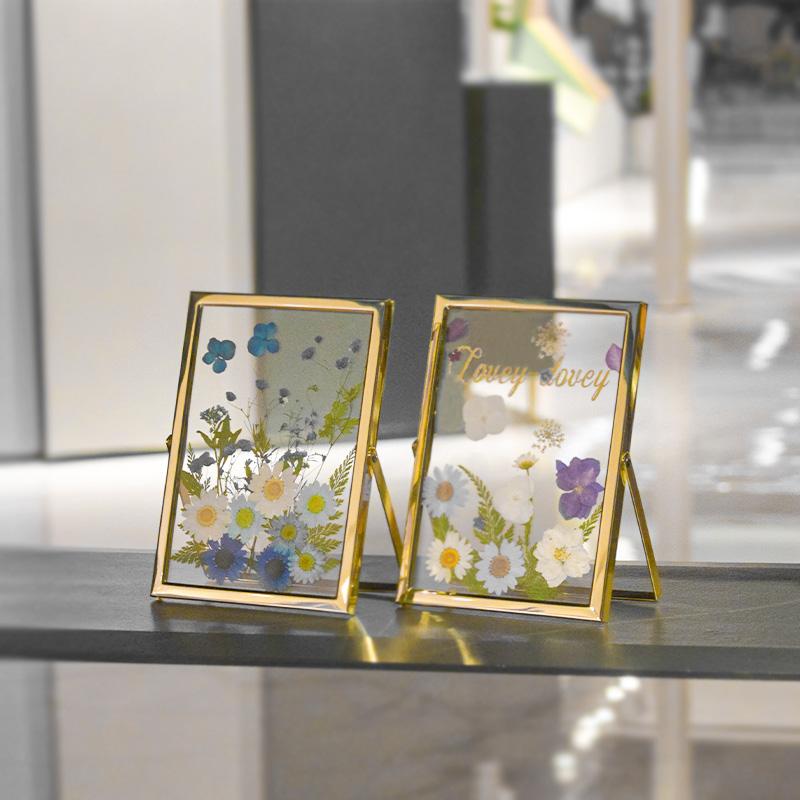 ボンネイル 小物 ディスプレイ チップ 装飾 サロン フォト@Bonnail_salonフレーム ディスプレイスタンドS