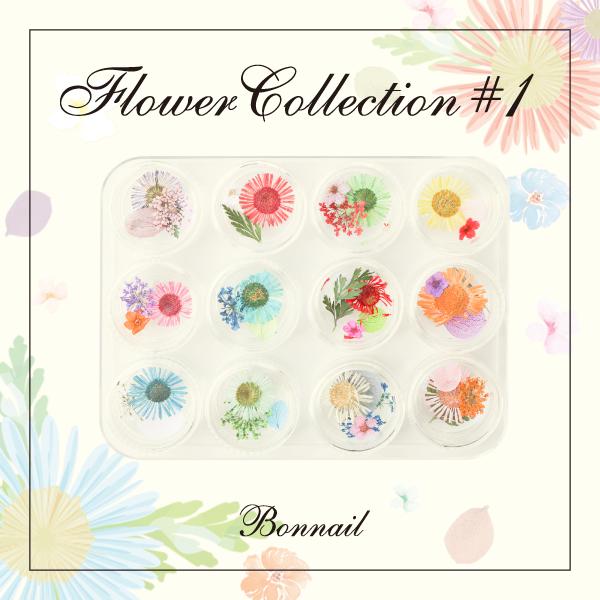 Bonnailフラワーコレクション #1 _754734