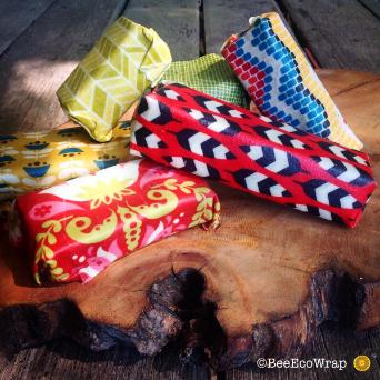 Bee Eco Wrap S/Mサイズ No.4