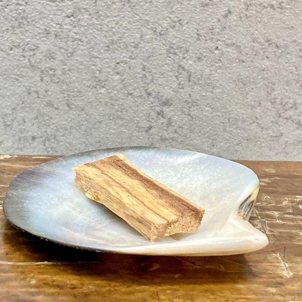 パロサントセット 黒蝶貝