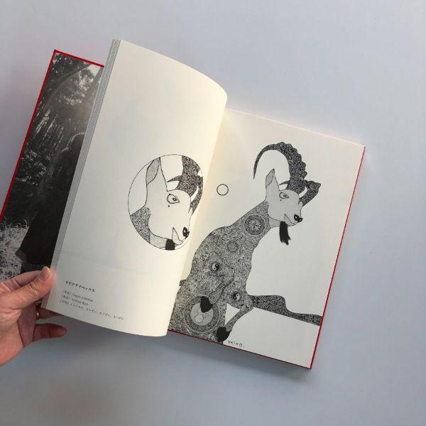 RED DATA ANIMALS