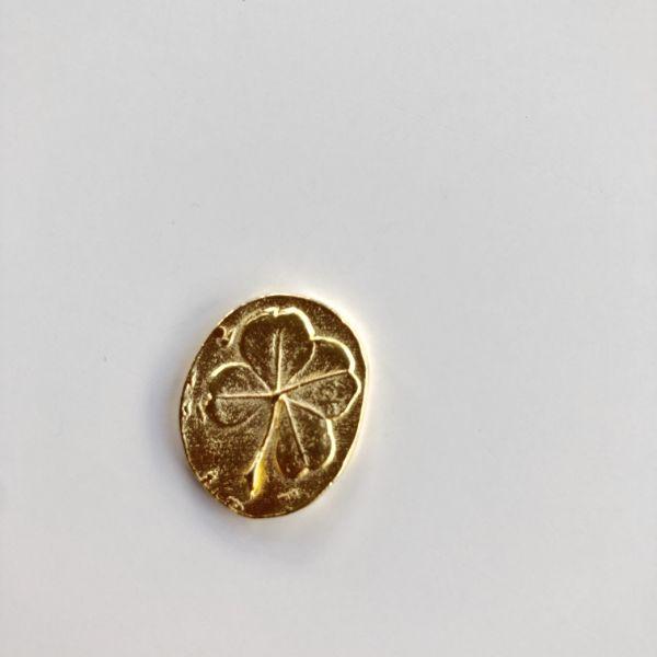 ポケットコイン ゴールドクローバー