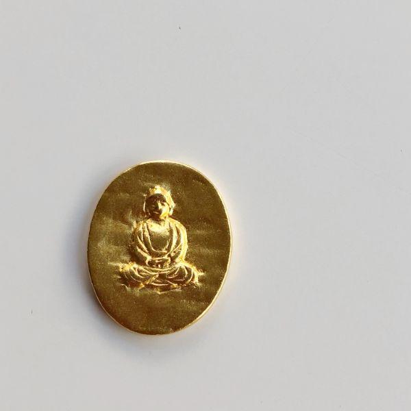 ポケットコイン ゴールドブッダ