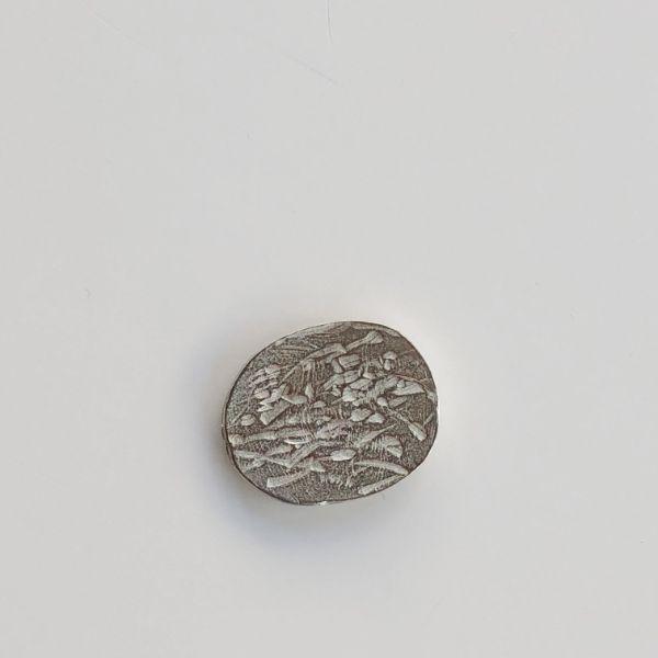 ポケットコイン ピースマーク