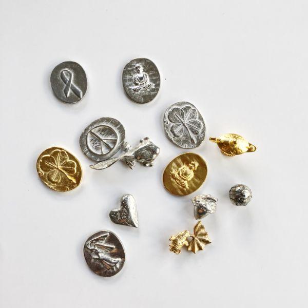 ポケットコイン ゴールドフィッシュ