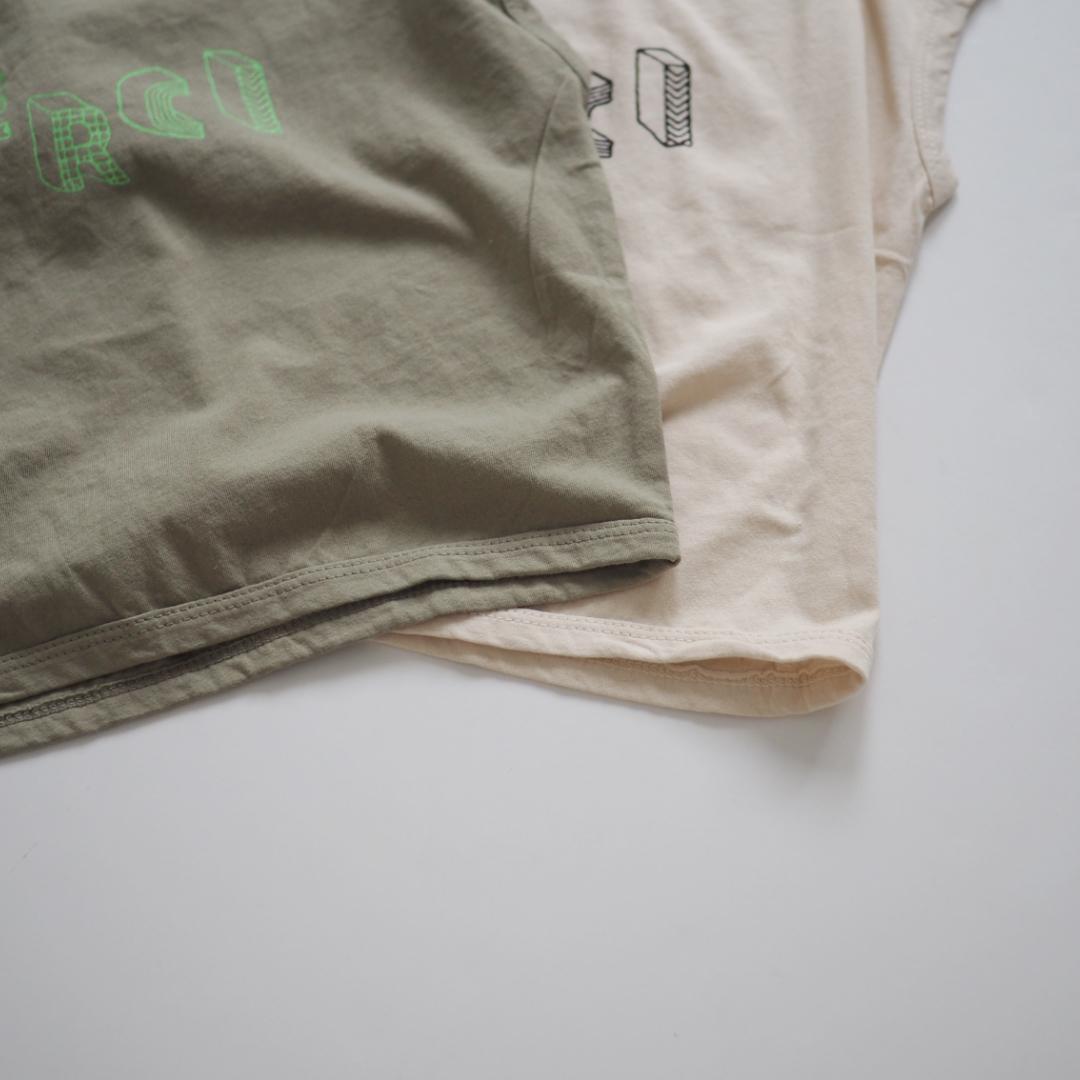 merciショートTシャツ