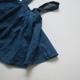 デニムジャンパースカート #インディゴ