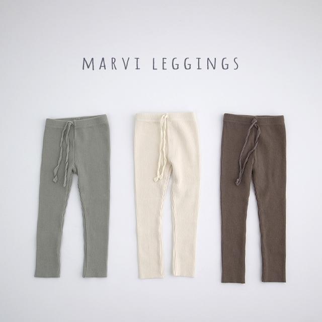marviレギンス