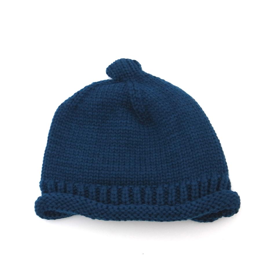 mush帽