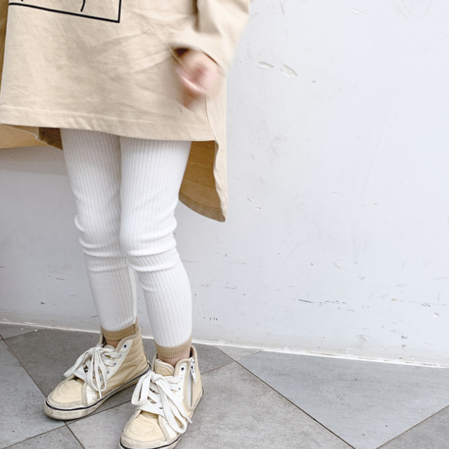 ankle lineレギンス