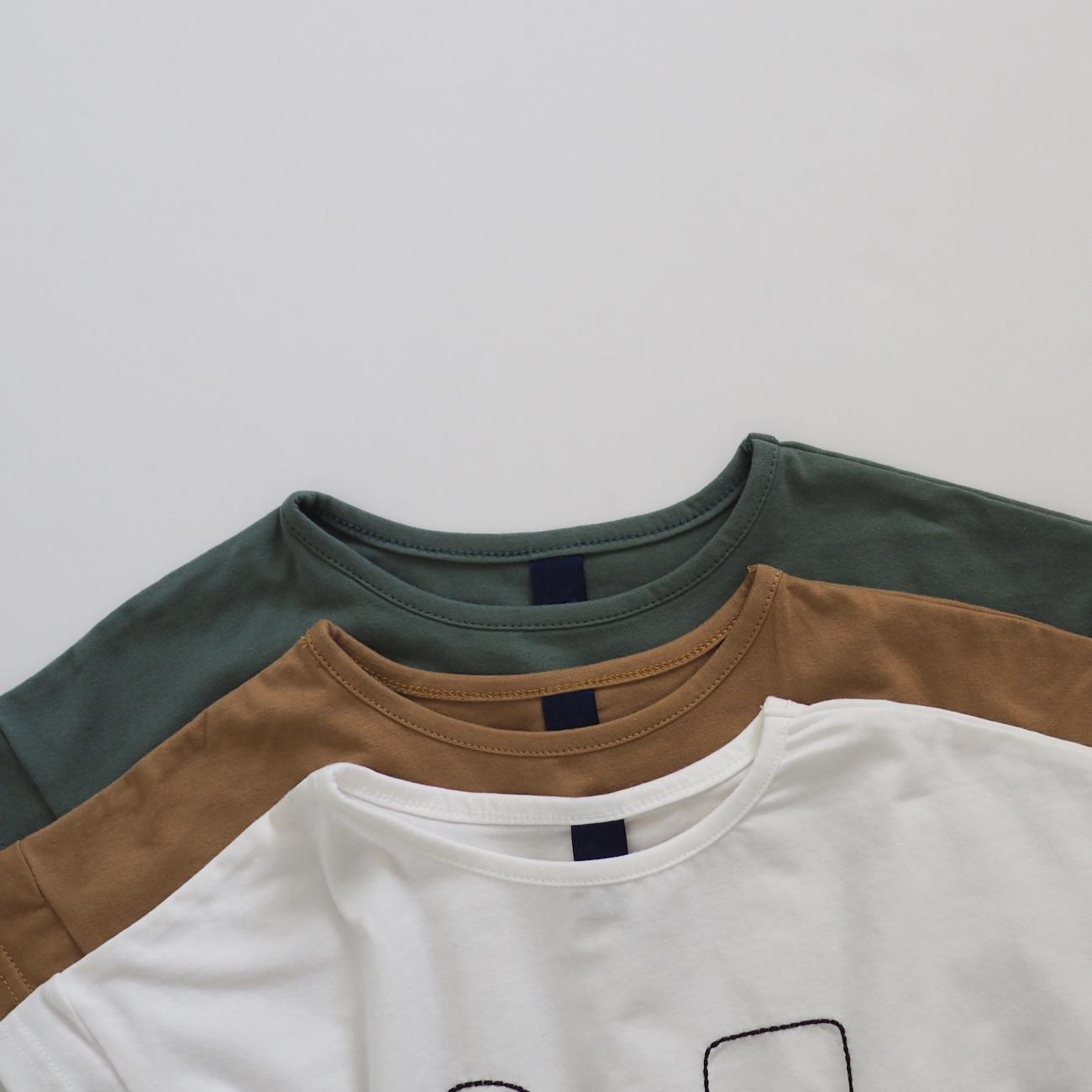 ○□ Tシャツ