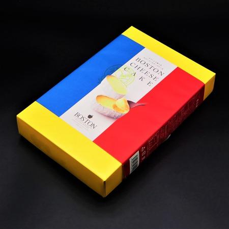 とろけるカマンベールチーズケーキ 6-18個入(冷凍)