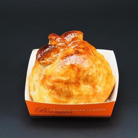 ホールアップルパイ(冷蔵)