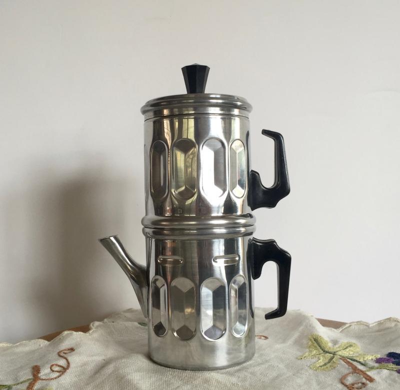ナポリのコーヒーメーカー NAPOLETANA diamante    新入荷