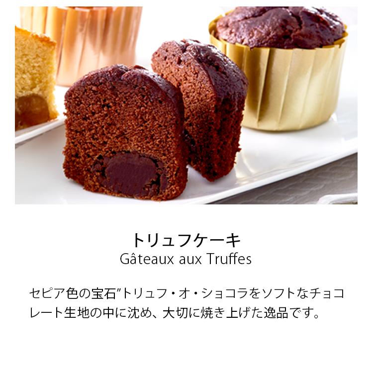 トリュフケーキ 1個入り