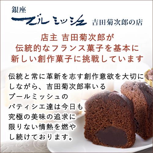 ガトー・ボワイヤージュ10個入り(BMGF-M)