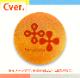 【GOODS】大阪 老舗和菓子店大黒屋×花*花 オリジナル和菓子(2個セット)
