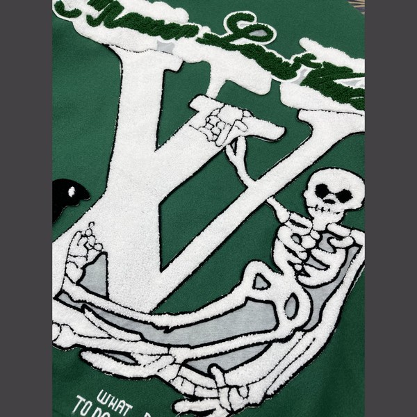 LV ルイヴィトン LOUIS VUITTON  【送料無料】 男女兼用 ロゴジャケット サイズ: S~L  【掲載日:2021/09/10*215】 商品コード:GEKIYASU  L-005334