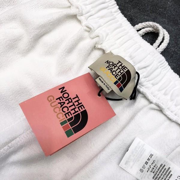 GUCCI グッチ【送料無料】 メンズ THE NORTH FACE コラボ パンツ  2カラー  サイズ: S~L  【2021/03/26*75】 商品コード:GEKIYASU L-004580