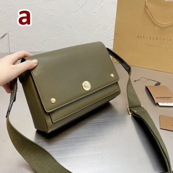 BURBERRYバーバリー【送料無料】 ショルダーメッセンジャーバッグ  3カラー  サイズ: 25x16 【掲載日:2021/09/13*155】 商品コード:GEKIYASU  L-005343