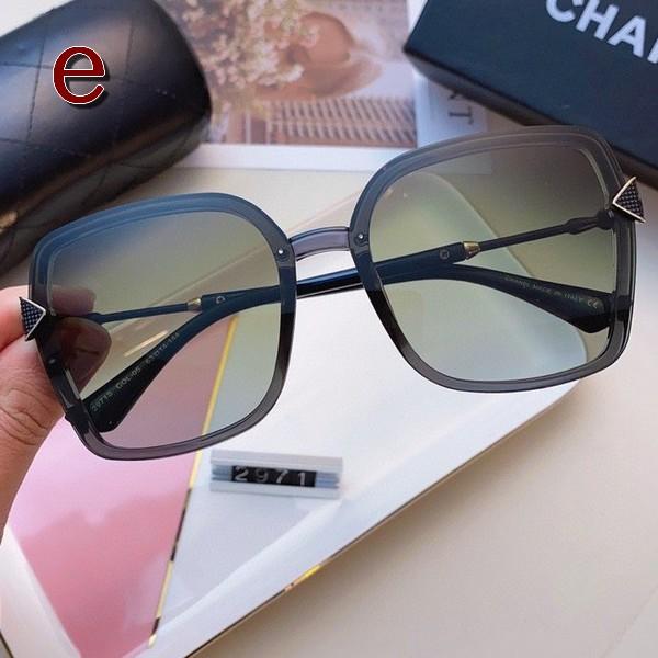 CHANEL シャネル【送料無料】レディース サングラス 5カラー  【2020/06/04*98】 商品コード:GEKIYASU L-002495