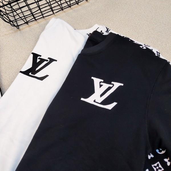 LV ルイヴィトン LOUIS VUITTON【送料無料】 男女兼用  トレーナー 2カラー サイズ: M/L 【2020/08/15*80】  商品コード:GEKIYASU L-003097
