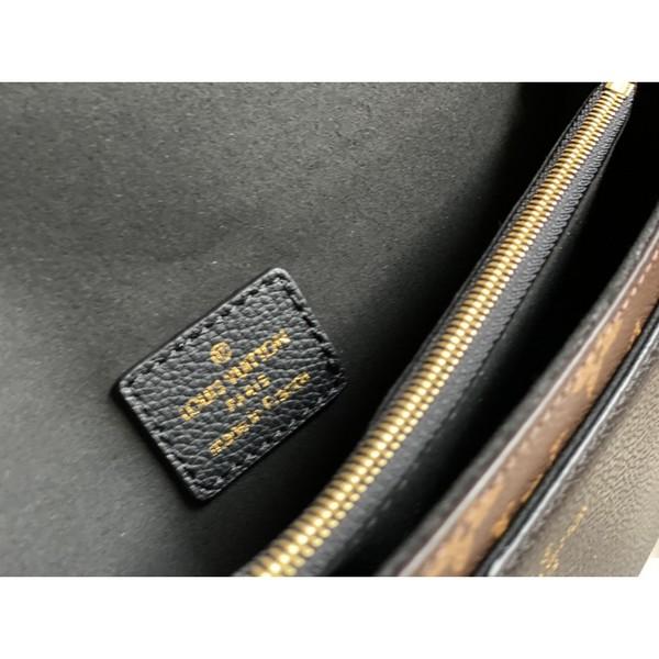 LV ルイヴィトン LOUIS VUITTON 【送料無料】 LV チェーンショルダーバッグ  3カラー サイズ: 26x18 【2021/01/25*175】 商品コード:GEKIYASU L-004304