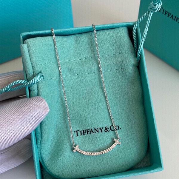 Tiffanyティファニー 【送料無料】  ネックレス   2カラー  【2021/04/29*60】 商品コード:GEKIYASU  L-004804