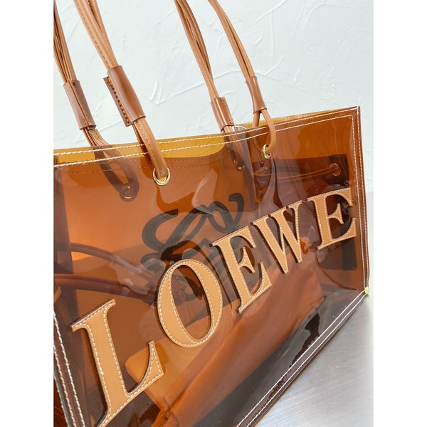 LOEWE ロエベ  【送料無料】 ゼリーショルダーバッグ  サイズ: 39x25 【2021/03/31*115】 商品コード:GEKIYASU  L-004615