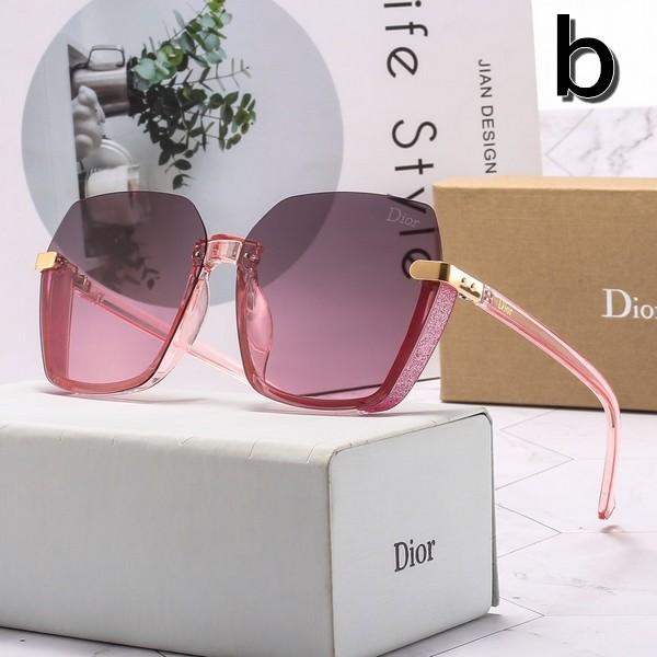Dior ディオール【送料無料】レディース サングラス 4カラー 【2020/04/09*50】 商品コード:GEKIYASU L-002019