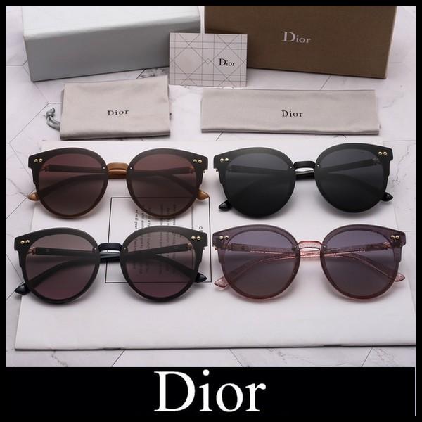 Dior ディオール【送料無料】レディース サングラス 4カラー 【2020/04/09*50】 商品コード:GEKIYASU L-002020