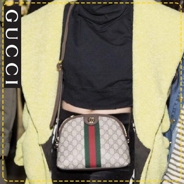 GUCCI グッチ【送料無料】GG ショルダ/メッセンジャーバック サイズ:18cm 【2021/02/02*165】 商品コード:GEKIYASU L-004339