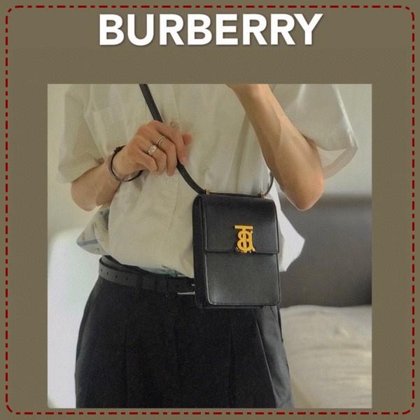 BURBERRYバーバリー 【送料無料】 携帯電話のバック 3カラー サイズ: 19x13 【2021/02/22*125】 商品コード:GEKIYASU L-004354